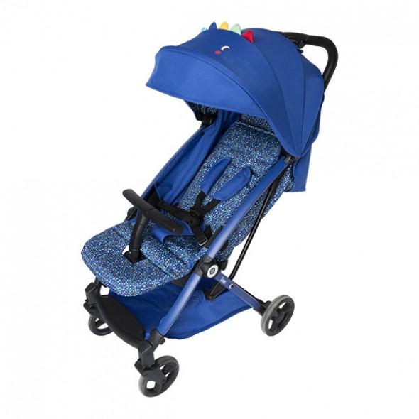 4db086f20 Silla de paseo Tive ligera azul enjoy dream de Tuc-tuc  Todo-bebés.es